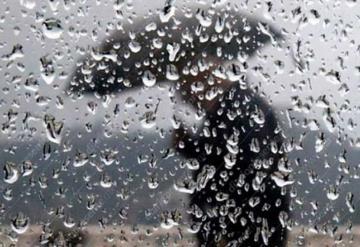 Nuevo Frente Frío; así estará el clima en Tabasco