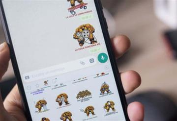 De esta manera puedes pasar stickers de WhatsApp a Telegram