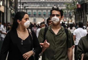 México asciende a 1 millón 588 mil 369 casos positivos de COVID-19