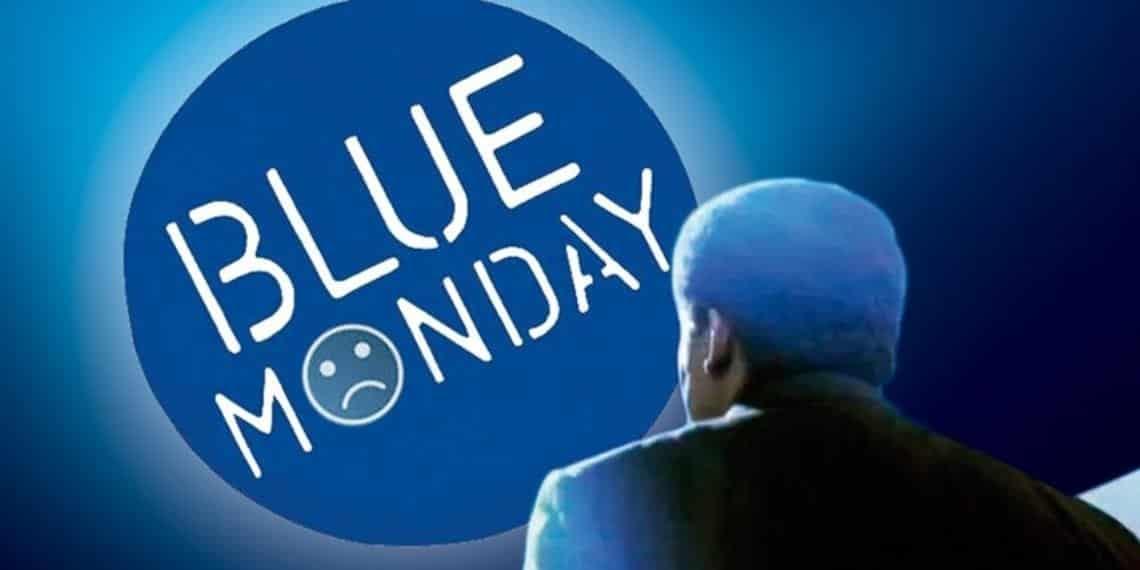 Qué es el Blue Monday? Aquí te decimos