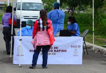 Módulos COVID no se quitarán, confirma Salud