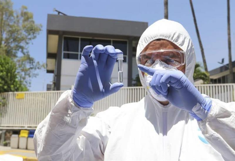 México asciende a 1 millón 609 mil 735 casos positivos de COVID-19