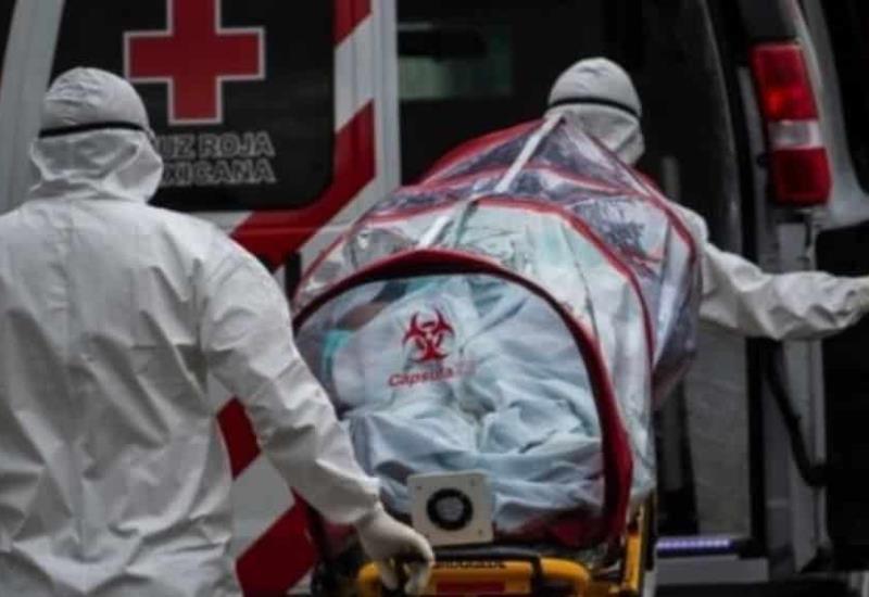 Tabasco llega a 3 mil 404 defunciones por covid-19