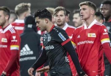 Investiga Bundesliga presunto insulto racista a jugador