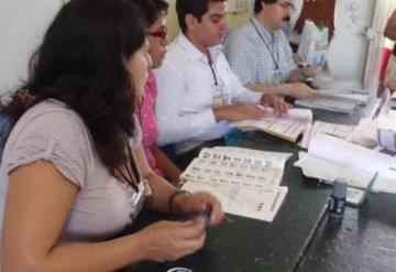 Partidos y candidatos independientes buscan tener representantes en mesas directivas de casilla
