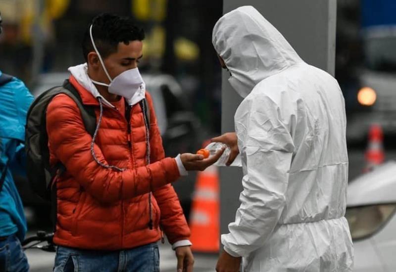 México asciende a 1 millón 649 mil 502 casos positivos de COVID-19