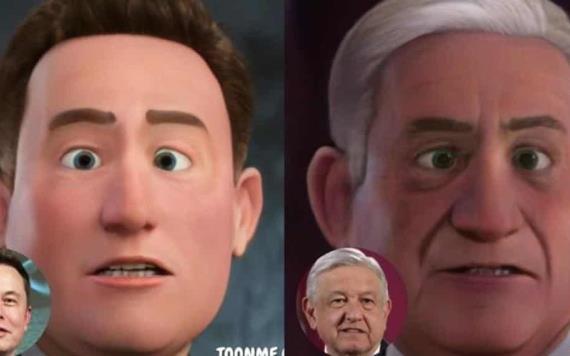 De esta manera puedes lucir como un personaje de Disney o Pixar