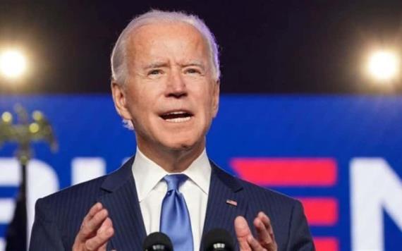 Joe Biden se convierte en el presidente 46 de Estados Unidos