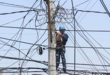 """""""El riesgo de que perdamos un panel le puede costar millones Advierten costo para reforma eléctrica"""