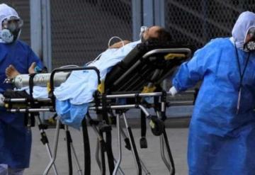 Disminuye ocupación y mortandad hospitalaria en la CDMX