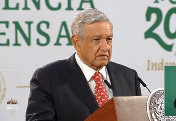 AMLO publica decreto para eliminar fuero presidencial en México