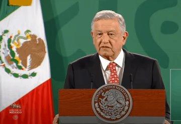 Llegarán a México 900 mil dosis de vacuna COVID-19 entre este fin de semana y el próximo: AMLO