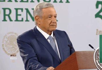 Economía de México crecerá 5% en 2021, asegura AMLO