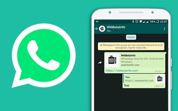 ¿Cómo tener un chat contigo mismo en Whatsapp?