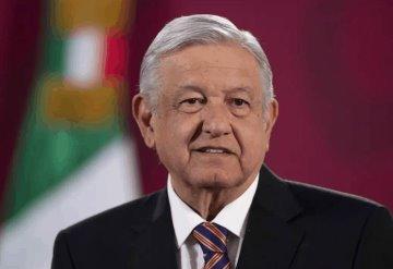 AMLO propone acuerdo nacional para no intervenir en proceso electoral