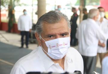 Gobernador de Tabasco recibe petición para no intervenir en proceso electoral