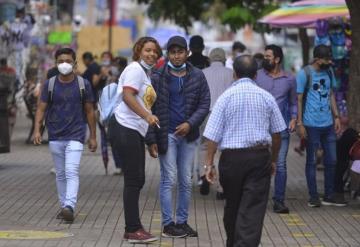 Llama Salud a no ignorar pandemia