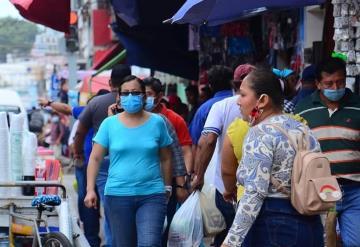 Pese a los más de 4 mil muertos, tabasqueños han bajado la guardia