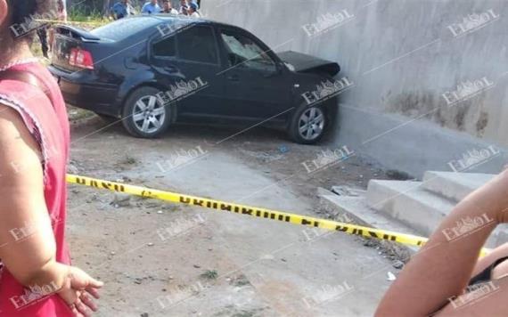 Comerciante de ganado es asesinado a balazos en Villa Estación Chontalpa
