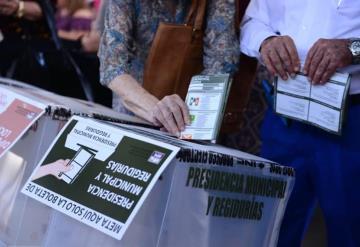Coparmex promoverán que el voto sea razonable en elecciones 2021