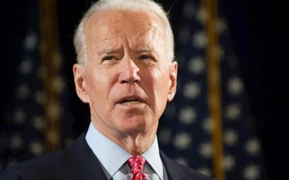 Demanda a Joe Biden por detener el programa Quédate en México