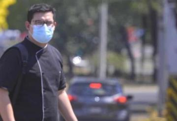 Curva epidémica no cede; reporta Salud 133 nuevos casos de COVID y 4 muertes más