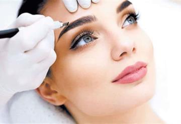 ¿Qué es el maquillaje semipermanente para cejas?