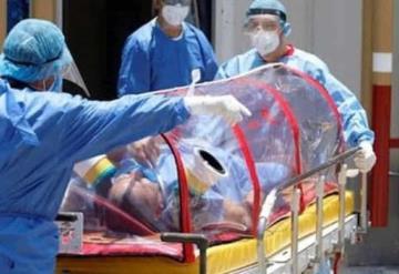 Ciudadanos deben hacer su parte para frenar dispersión del virus, insiste Salud