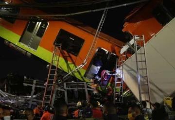 Las acciones que emprenderá la CDMX tras el desplome de la línea 12 del metro