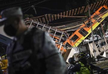 Investigación a fondo por tragedia, promete López Obrador