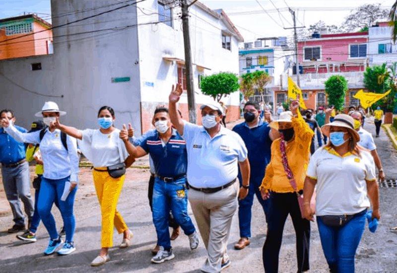 Deporte con enfoque de salud: Andrade Díaz