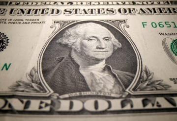 Precio del dólar hoy 6 de mayo de 2021 en México