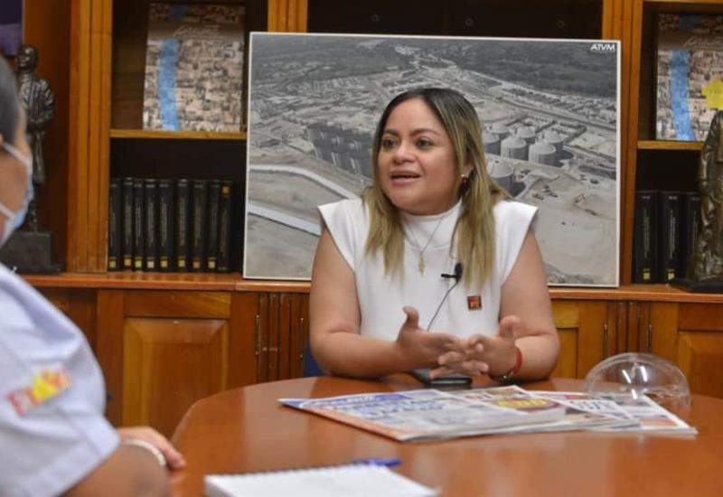 A ciudadanizar la administración municipal: Bonilla