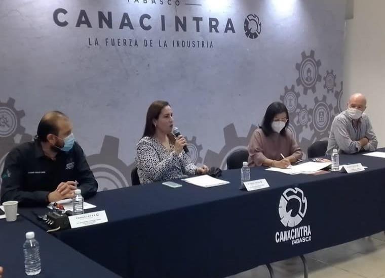 Por un municipio más competitivo: Yolanda Osuna, candidata a la alcaldía de Centro