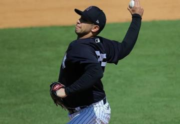 Cessa colabora en triunfo de Yankees