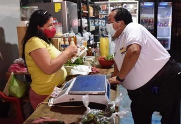 Rescate urbano y de servicios en Ocuiltzapotlán: Andrade Díaz