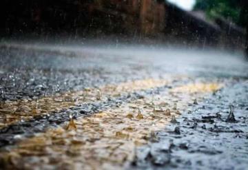 Se prevén lloviznas aisladas en Huimanguillo, Tacotalpa y Tenosique