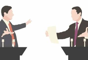 Continúan las solicitudes de candidatos para la realización de debates