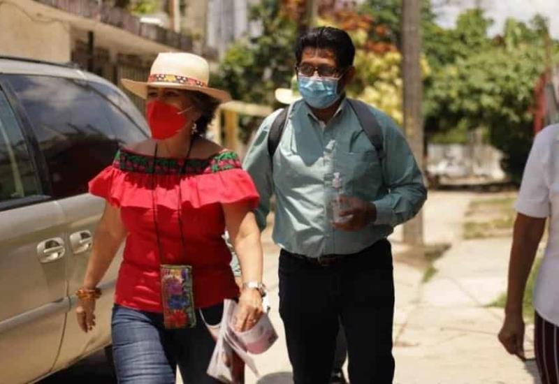 Rescatará Martha Osorio Broca el MUSEVI