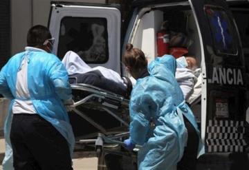 México acumula 219 mil 089 muertos por COVID-19