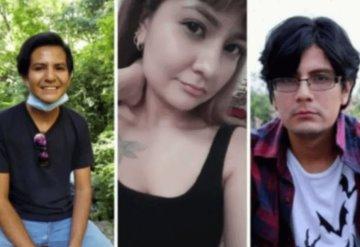 Hermanos asesinados en Jalisco presuntamente fueron confundidos por el CJNG