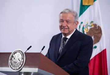 El 25 de mayo estarán listas primeras vacunas de AstraZeneca producidas en México: AMLO