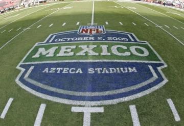 NFL cancela juego en México se pasa a 2022