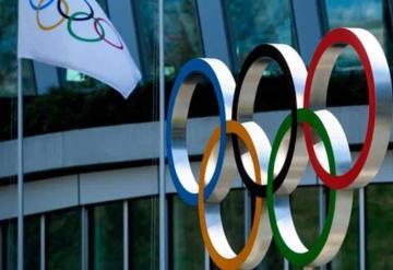 Manifestante interrumpe en reunión virtual contra los Juegos Olímpicos de Tokio 2021