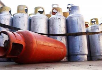 Incremento del gas LP, por distribuidores y reforma energética: Pemex