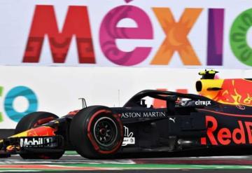 GP de Fórmula 1 en México sigue en pie