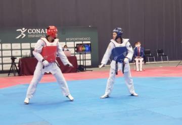 Briseida Acosta gana a María Espinoza se va a Olímpicos de Tokio