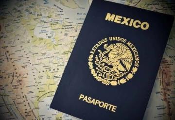 Esto cuesta tramitar el pasaporte mexicano en EU en 2021