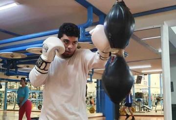 Guáguara Jr., y su padre darán función de boxeo en ayuda a la familia de Carlos Castro
