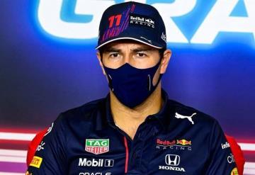 Checo Pérez destaca en practicas de GP de Mónaco